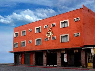 Hoteles Rio Pet Friendly en San Luis Potosi