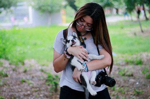 permiso de maternidad para mascotas